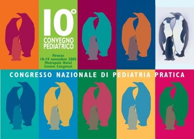 Cover Edizione 2005