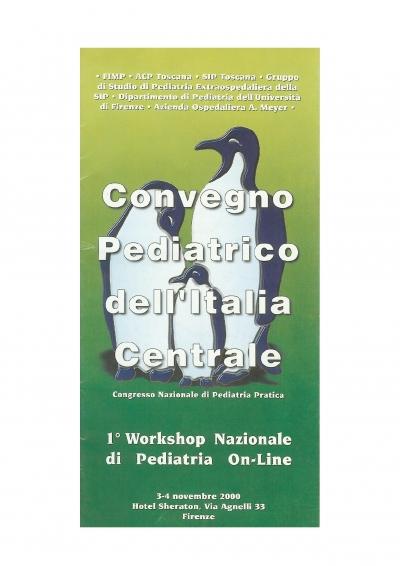 Cover Edizione 2000