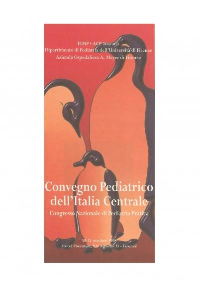 Cover Edizione 1998