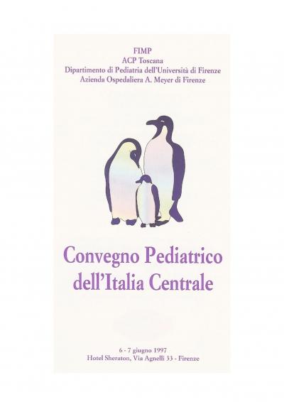 Cover Edizione 1997