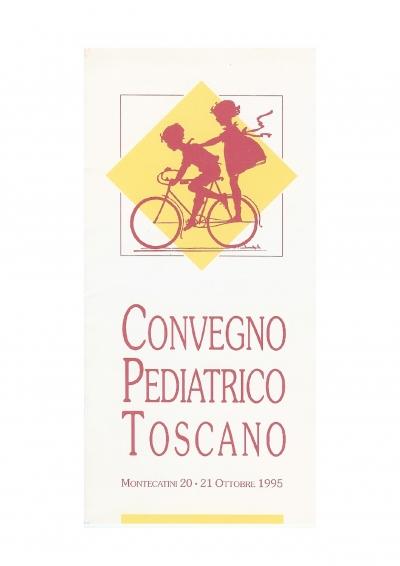 Cover Edizione 1995