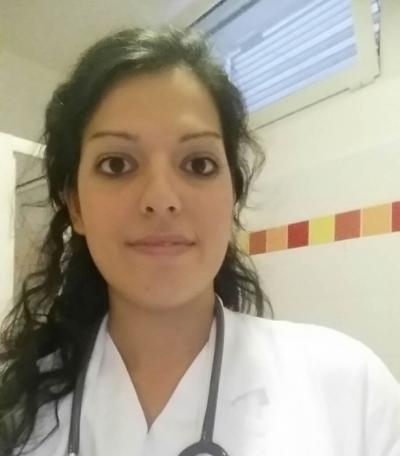Chiara Petrolini