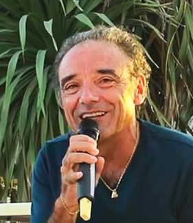Lamberto Reggiani