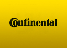 Pneus Center continental