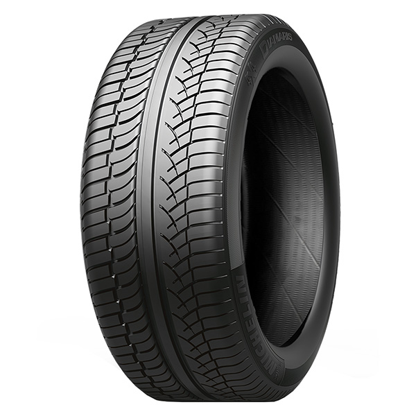 MICHELIN 235/65-17 108V 4X4 DIAMARIS (N0) XL