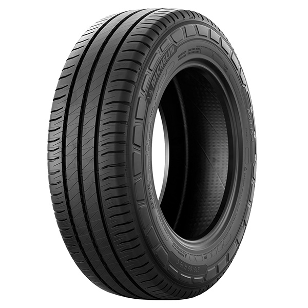 MICHELIN 235/60-17 117/115R AGILIS 3