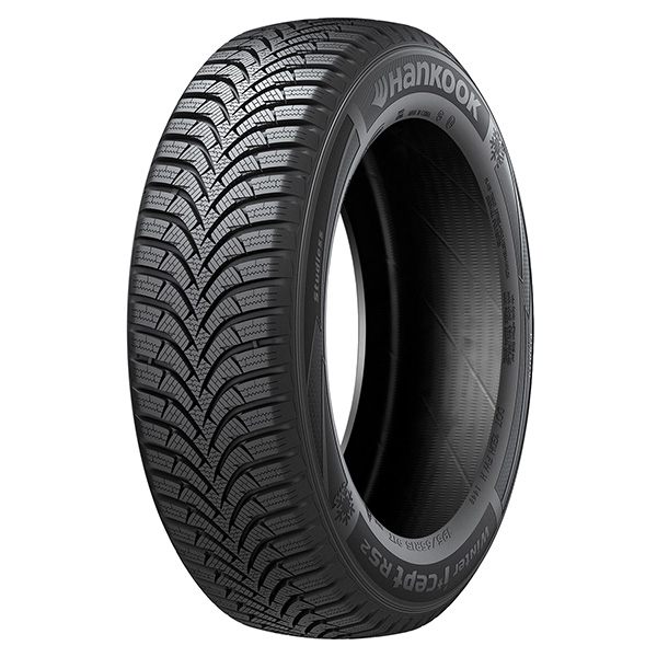 HANKOOK 205/55-16 91T W452 WINTER ICEPT RS2 HANKOOK W452 WINTER ICEPT RS2 205/55-16 91T
