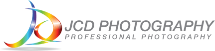 JCD Photography Logo