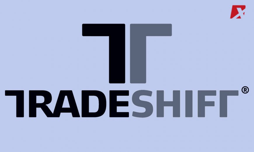 Tradeshift Blockchain - Ibinex News