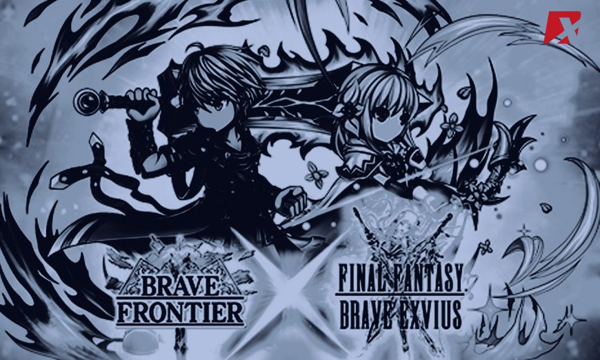 Brave Frontier x Final Fantasy