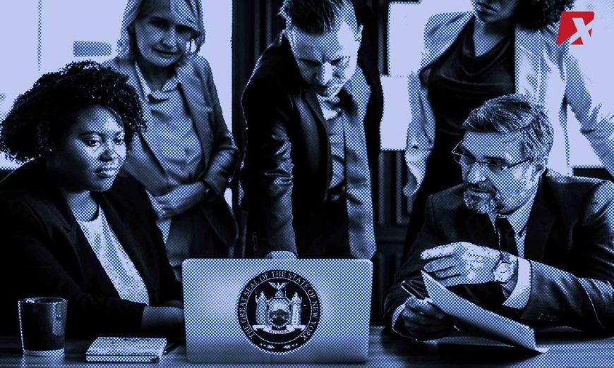 New York Crypto Task Force