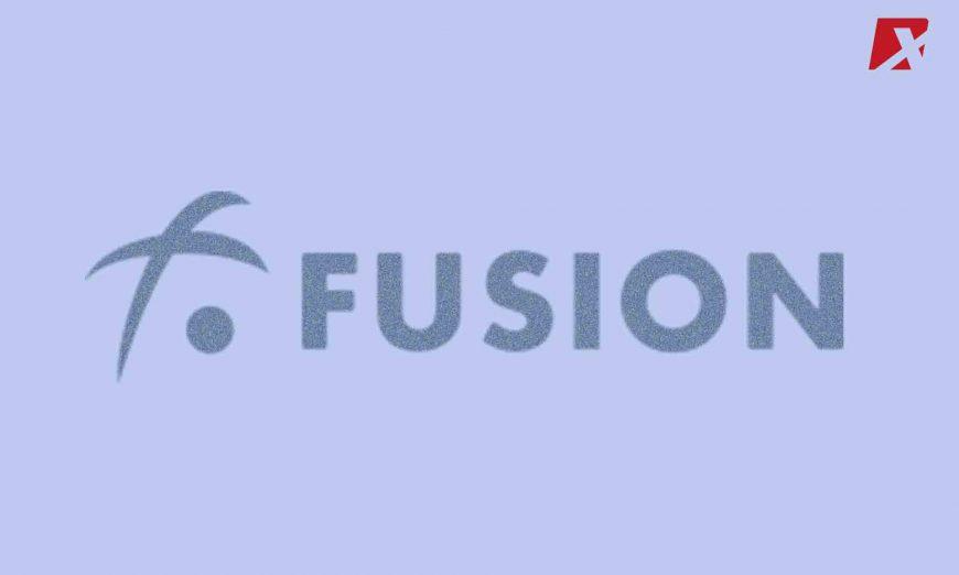 Fusion Blockchain
