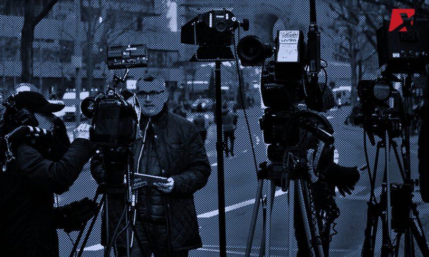 Chinese State TV