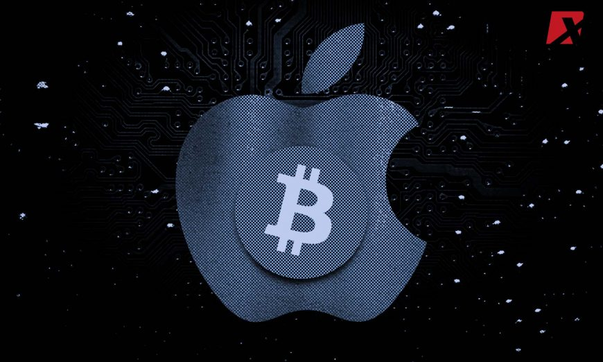 Apple on Bitcoin
