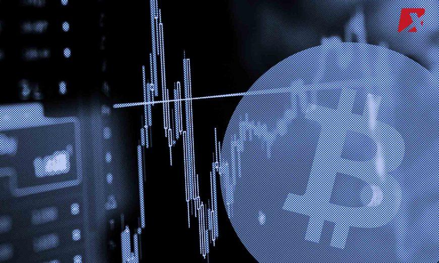 Bitcoin searches drop
