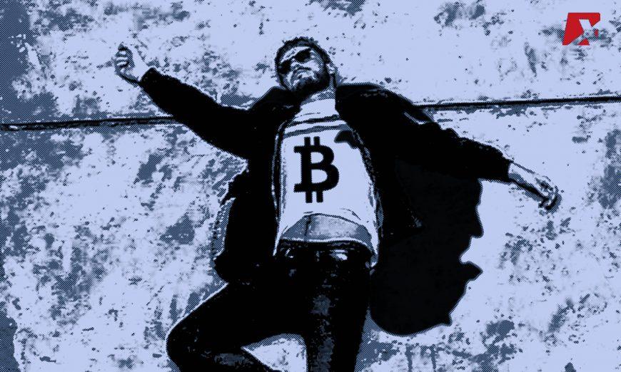 Bitcoin Dies - Ibinex News