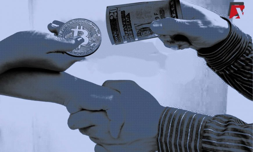 Nasdaq blockchain crypto