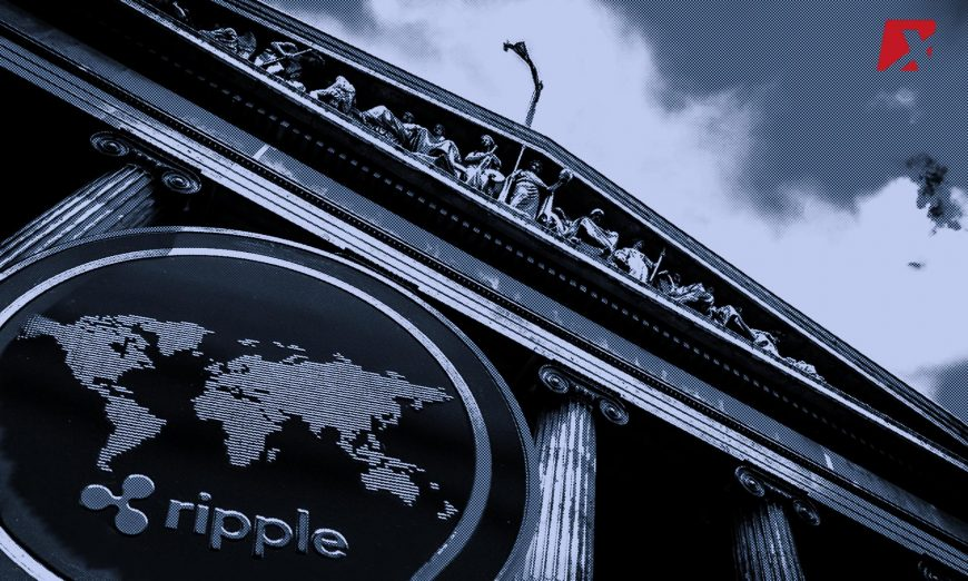 Ripple XRP Bank