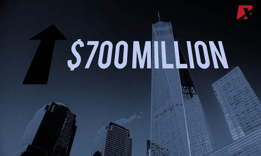 700 Million Investment Crypto Mining