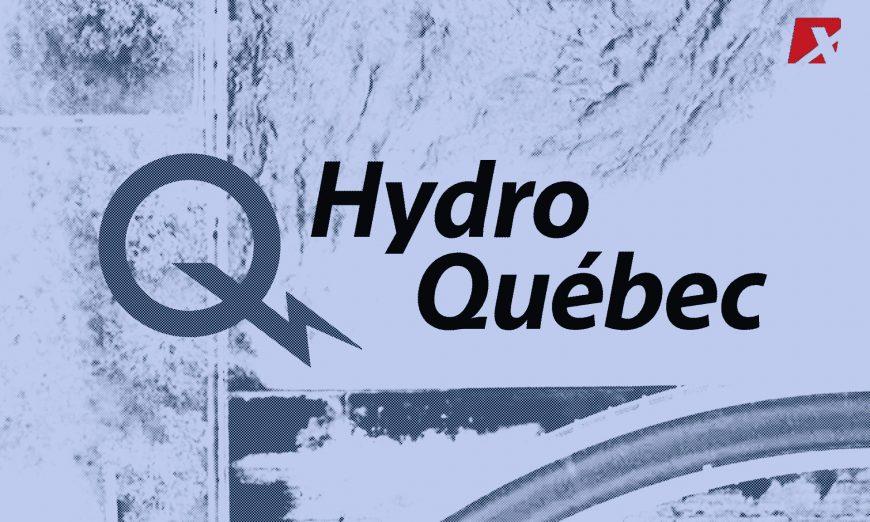 Hydro-Quebec Crypto Mining