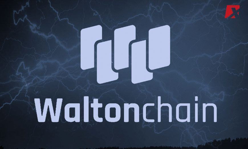 Waltonchain Ups in Price