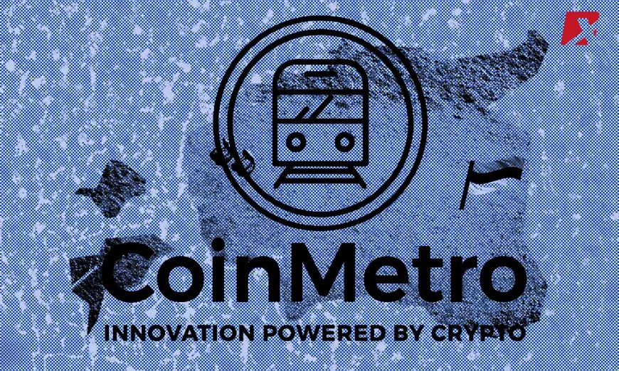 Coin Metro Operating Rights