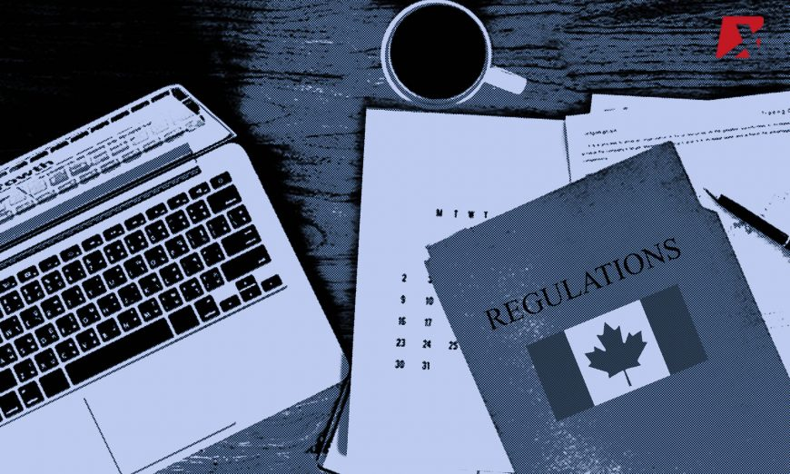 Canada Crypto Regulation