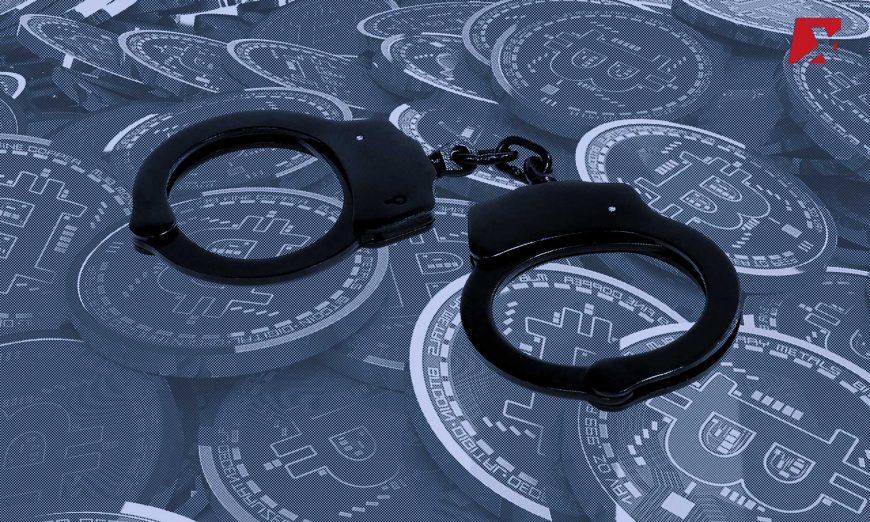 darknet crypto arrest