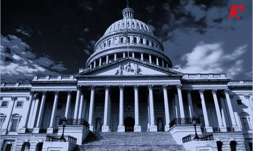 US Congress New Bill