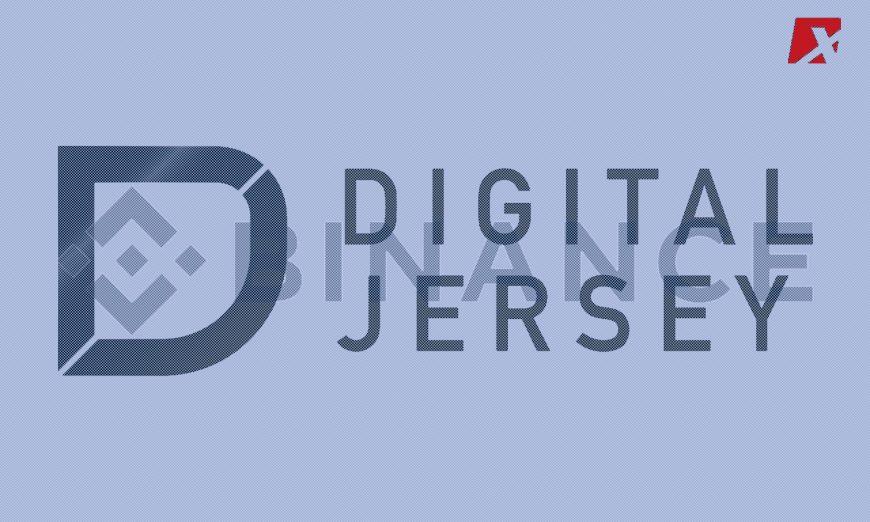 Digital Jersey-Binance Merge