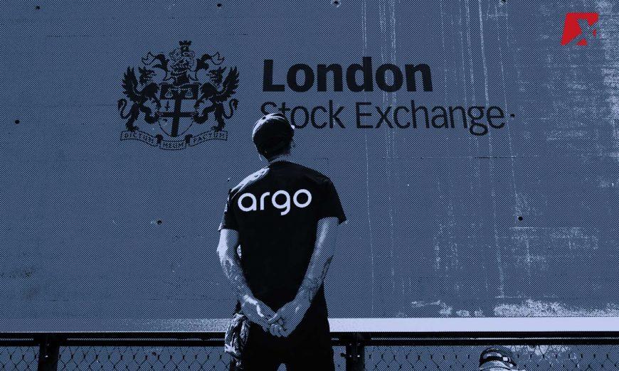Argo Firm London