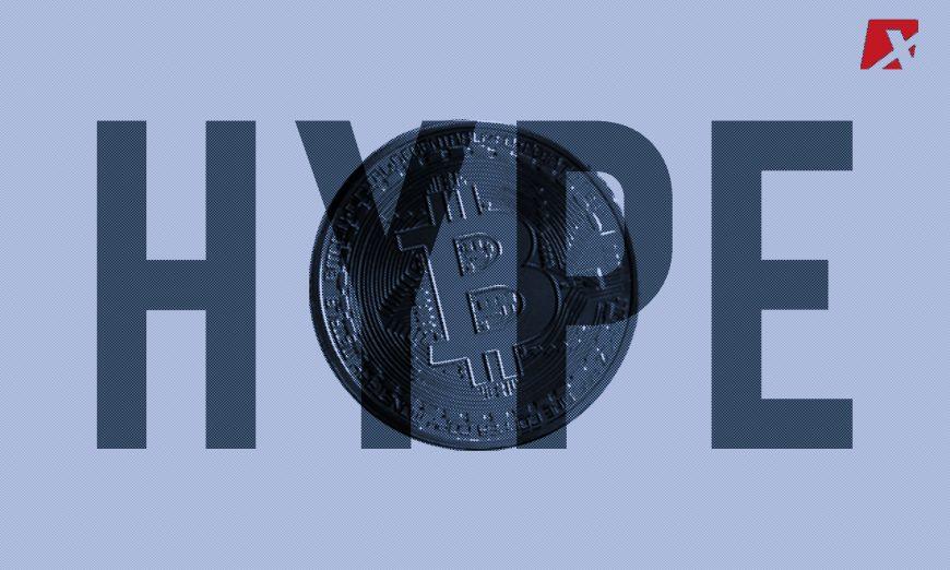 Bitcoin hype BaFin