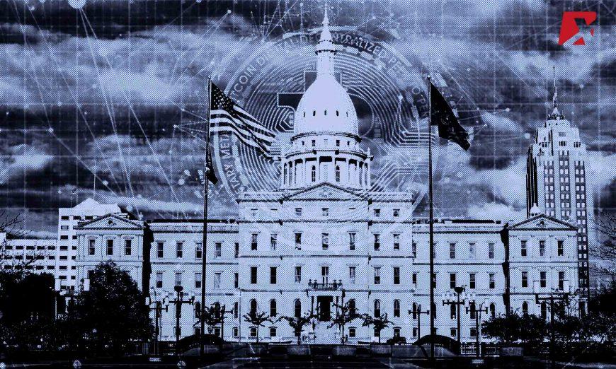 Michigan Senate Building