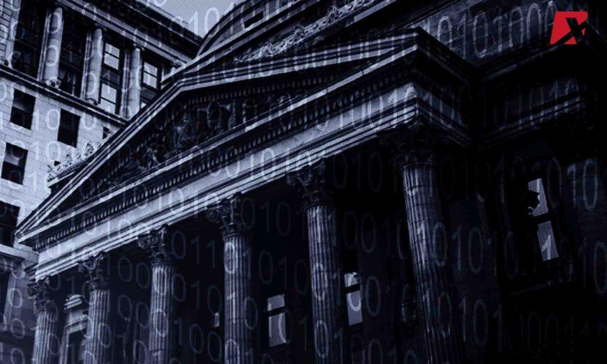 Blockchain Technology on Bank Transactions