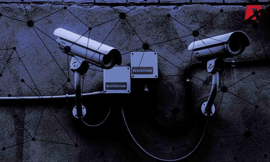 Factom CCTV Blockchain