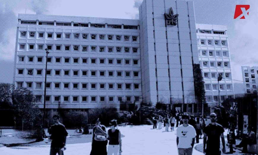 Tel-Aviv-University-Blockchain.