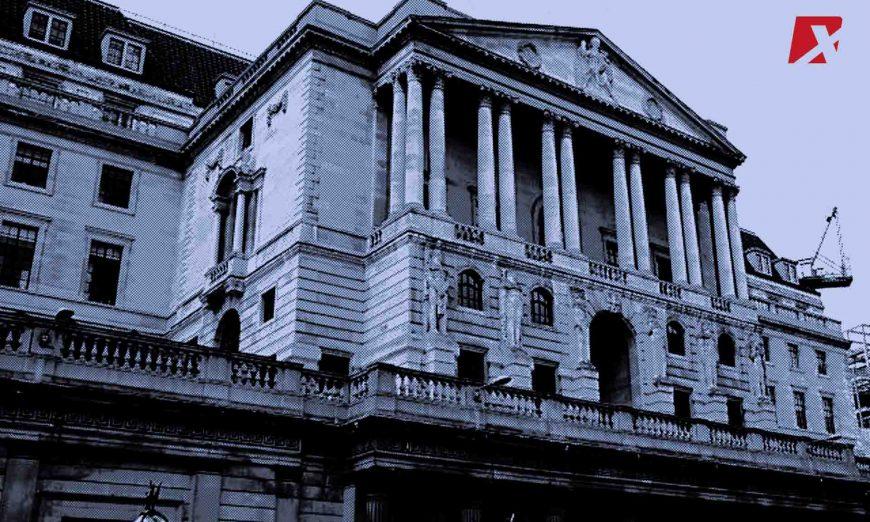 Bank-of-England-Blockchain