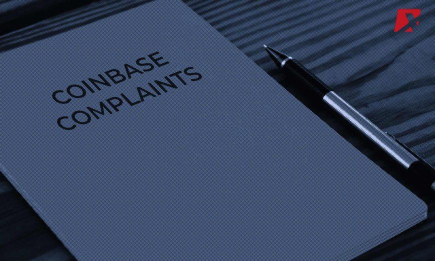Coinbase Complaints