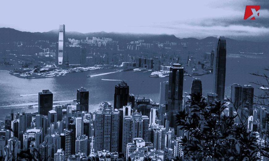Hong Kong Crypto Sphere