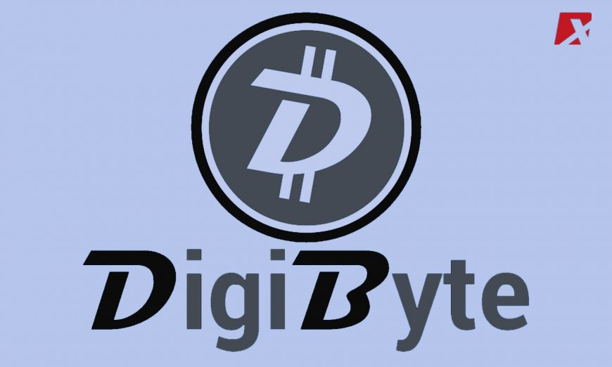 Digibyte Crypto
