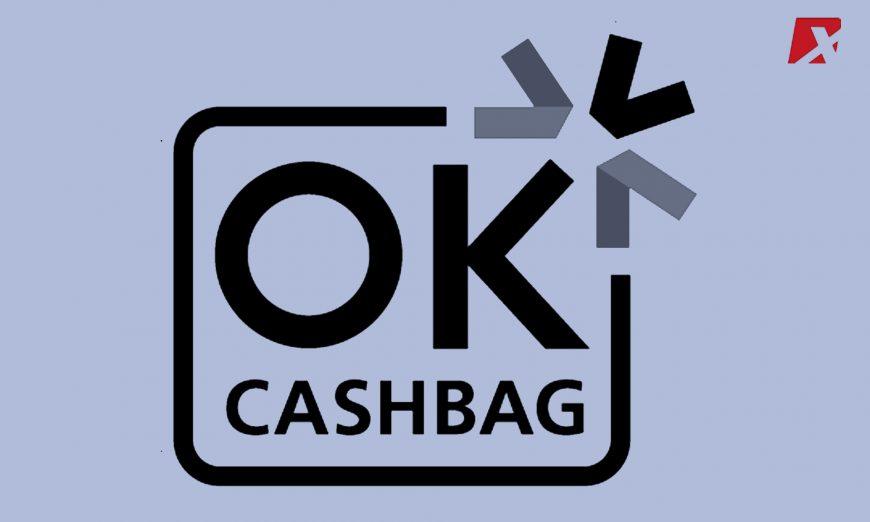 OK Cashbag Korea Crypto