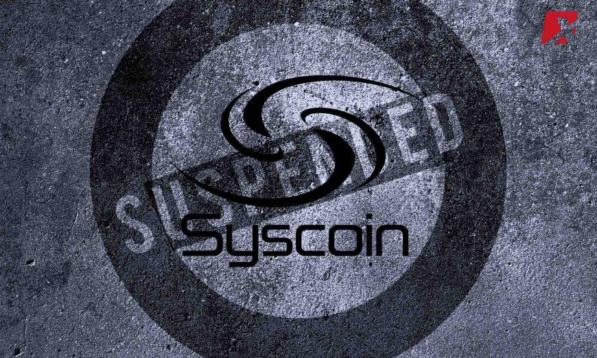 Binance Syscoin