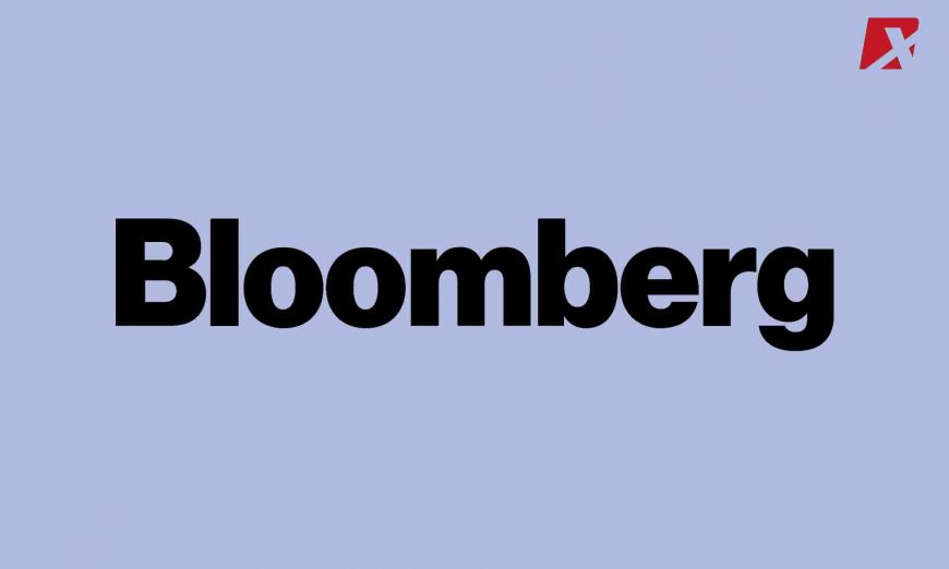 Bloomberg-Tether