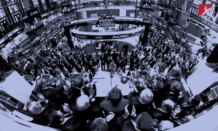 Trading Digital Asset