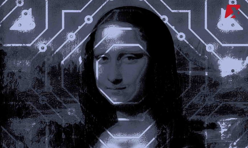 MONA-LISA-CRYPTO