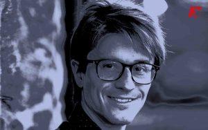 2nd - Michael Kelczewski
