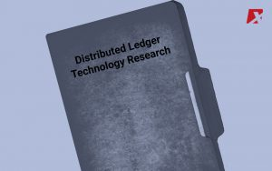 Distributed Ledger Technology Research