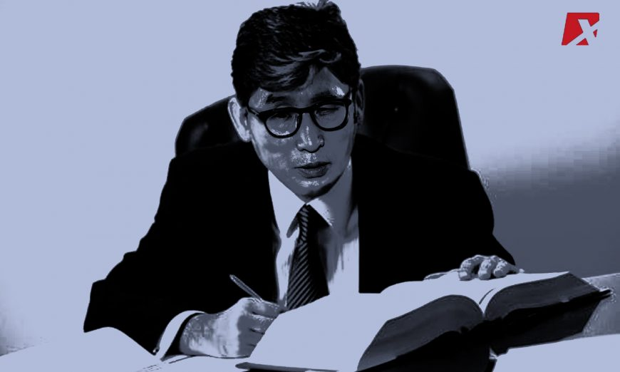 Korean Lawyer