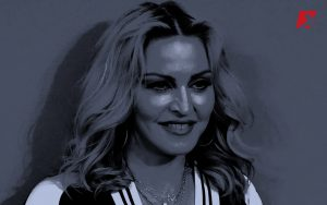 Madonna, Pop Icon and Raising Malawi Founder