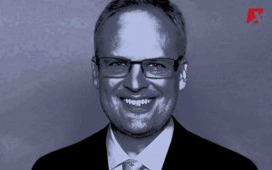 Mance Harmon, CEO, Hedera Hashgraph